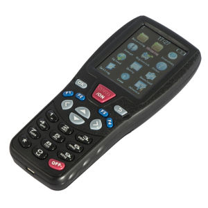 Cordless Barcode Handheld for Inventory