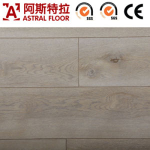 AC3 High Quality and Best Price 12mm Single Click Laminate Flooring pictures & photos