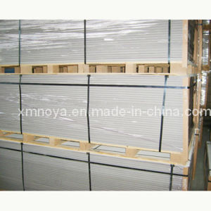 Environment Firepoof Fiber Cement Partition Wall Board for Building Material pictures & photos