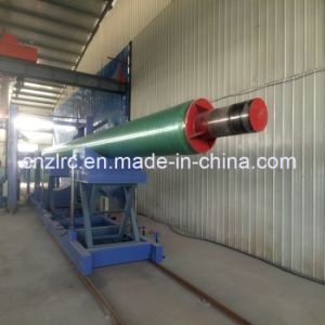 Composite FRP Pipe Filament Winding Machine From China Zlrc pictures & photos