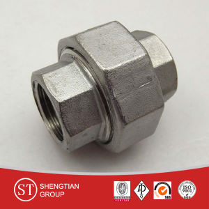 Union in Carbon Steel or Stainless Steel pictures & photos