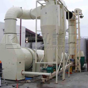 2016 Yuhong Sawdust Rotary Dryer Machine 2.8mx20m pictures & photos