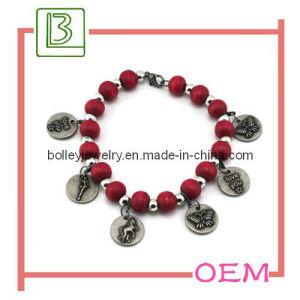 Antique Bead Hand Work Bangle
