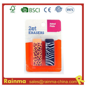 Fancy Non-Toxic TPR Material Eraser pictures & photos
