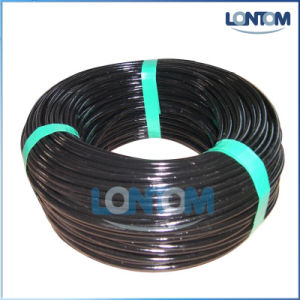 High Voltage Silicone Rubber Fiberglass Sleeving (FRS) pictures & photos