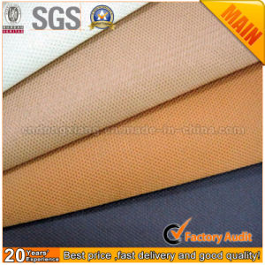 Biodegradable 100% PP Nonwoven Spunbond Fabric pictures & photos