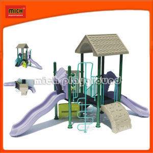 Outdoor Playground Exhibition Equipment (1085A) pictures & photos