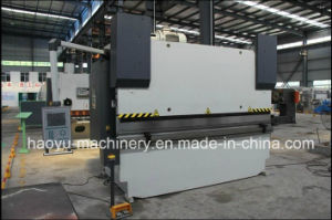 Series Mechanical Servo CNC Press Brake