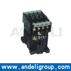 Types of AC Magnetic Contactor AC (CJX8) pictures & photos