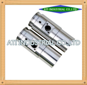 Ar15-Stainless Steel Precision Good Finish CNC Central pictures & photos