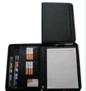 A4 PU Portfolio (P12008)