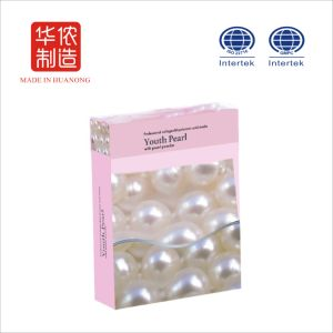 Skincare Collagen Hyaluronic Acid Silk Protein Pearl Gold Facial Mask