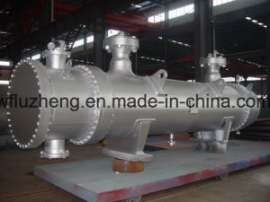 Heat Exchanger Stainless Steel Coil Tube, Spiral Stainless Tube Cooler pictures & photos