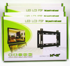 TV Wall Mount for LED TV (HD-601) pictures & photos