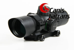 New Style 1X34mm Rifle Sight/Scope for Precise Shot, Cl1-0144 pictures & photos