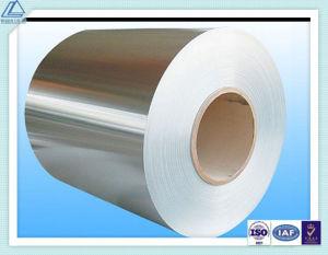 Mill Finish Aluminum/Aluminium Coil for Boat/Construction/Decoration