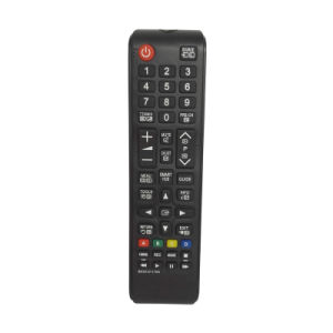 ABS Case Remote Control for TV (RD17032504) pictures & photos