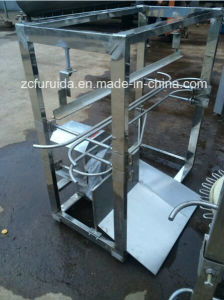 New Poultry Heads Cutting Machine for Poultry Slaughter pictures & photos