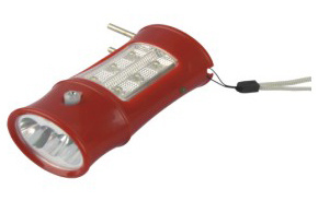 LED Torch Light (HK-5588) pictures & photos
