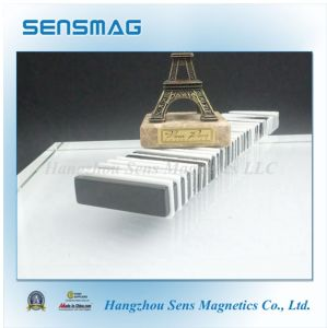 Manufacture High Quality Permanent Neodymium N45sh Magnet with Epoxy Coated pictures & photos