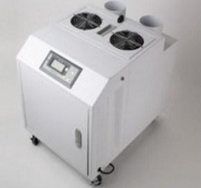 Powerul 12kg Per Hour Mist Maker Ultrasonic Humidifier pictures & photos