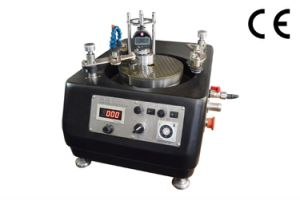 Unipol-802 Auto Metallographic Grinding/Polishing Machine for Lab pictures & photos