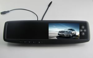 Car Interior Mirror Monitor - (TC-08)