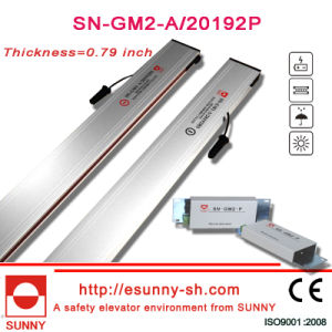 Two in One Infrared Elevator Light Curtain (SN-GM2-A/20 192P) pictures & photos