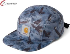 Floral Outdoor Camping Hat Caps (07041) pictures & photos