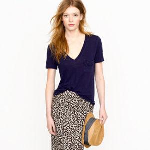 Women Fashion Viscose Top T-Shirt (FC000188) pictures & photos