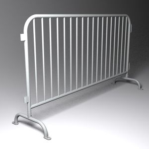 Steel Structure Hot Dipped Galvanized Temporary Crowded Control Pedestrian Barrier pictures & photos