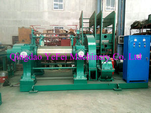 Open Rubber Mixing Mill Machine with ISO Ce pictures & photos