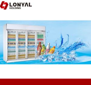 Convenience Store Freezer, Beverage Freezer, Bar Freezer