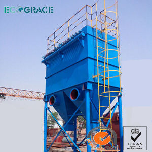 Baghouse Filter Design Dust Removal