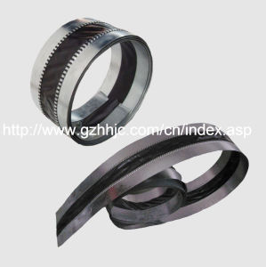 Air Conditioner Part Black Flexible Duct Connector (HHC-120C) pictures & photos