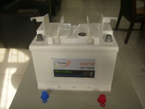 Car Battery Auto Battery Truck Battery Car Battery12V pictures & photos