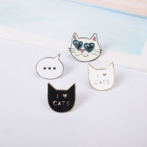 Set Lively Brooch with Lightning, Chicken and Slippers pictures & photos