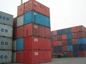 Ocean Freight From Shenzhen / Shanghai / Tianjin / Ningbo/ Guangzhou to Oslo, Copenhagen, Stockholm