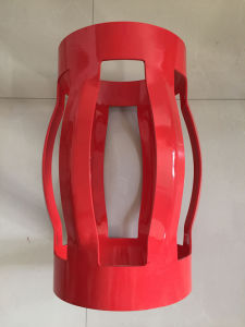 API 10d Non Welded One Piece Spring Casing Centralizer pictures & photos