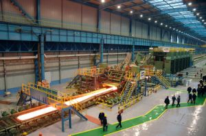 Algeria 500 000 Mt Rolling Mill Solution for Manufacturing Rebar Wire Rod pictures & photos