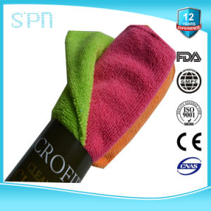 Water Absorption Golf Microfiber Cleaning Towel pictures & photos