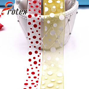Fashion Dots Ribbon pictures & photos