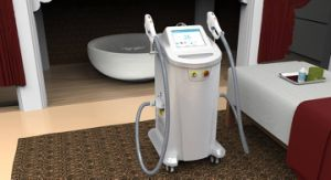 Hair Removal and IPL Shr with Tga Approved Laser Smq-Nyc3 pictures & photos