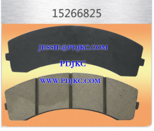 for Terex Brake Pad 15266825 pictures & photos