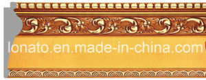 High Quality PS Picture Frame Photo Moulding (1440#) pictures & photos
