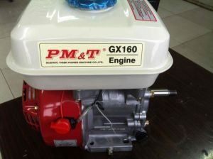 Gasoline Engine for Water Pump Gx160 pictures & photos