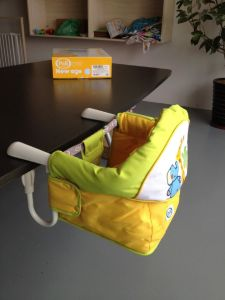 Table Chairs, Baby Dining Chairs, Fixed Chairs, to Prevent Shaking, to Help Children Eat, Hot Selling pictures & photos