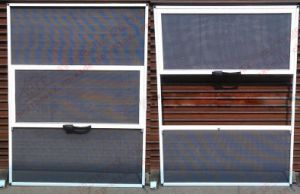 Stainless Steel Flyscreen Fit for All Kinds of Window (BHN-TR05) pictures & photos
