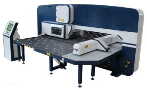 T30 CNC Turret Punching Machine pictures & photos