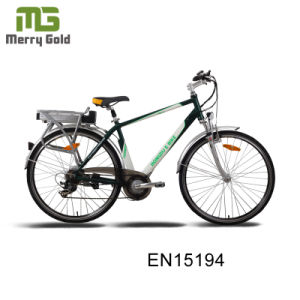 Cheap Chinese Electric Mountain Bike Price for Sale pictures & photos